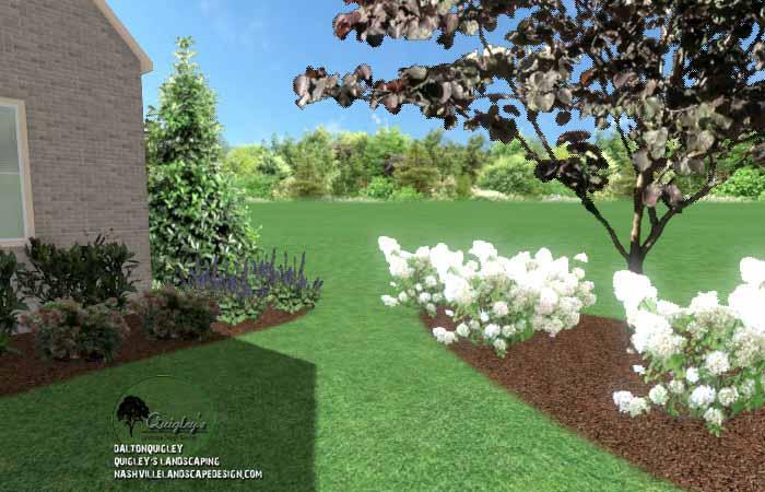 Spring Hill Privacy Gardening26