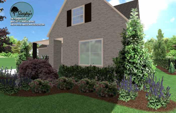 Spring Hill Privacy Gardening27