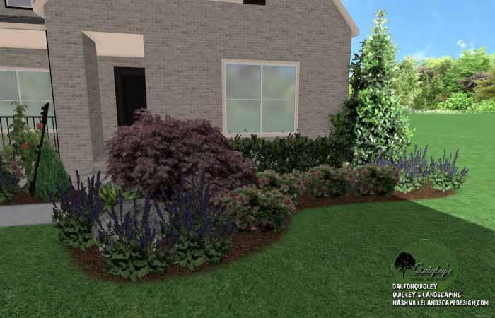 Spring Hill Privacy Gardening28