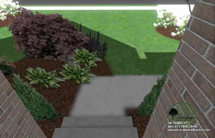 Spring Hill Privacy Gardening30