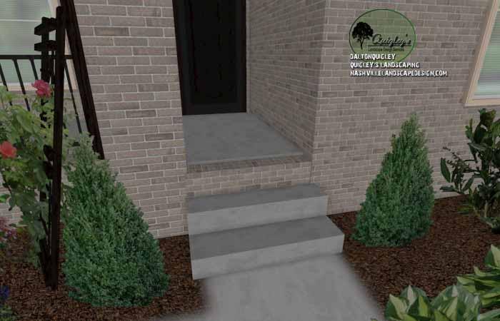 Spring Hill Privacy Gardening31