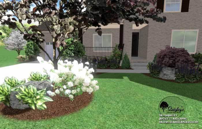 Spring Hill Privacy Gardening34