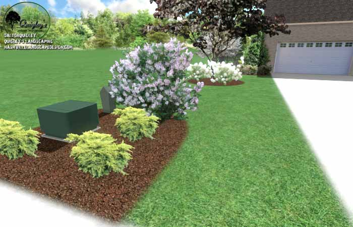 Spring Hill Privacy Gardening40