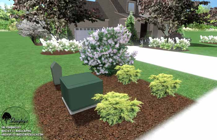 Spring Hill Privacy Gardening41