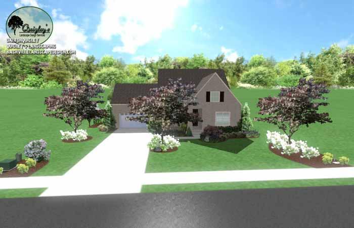 Spring Hill Privacy Gardening43