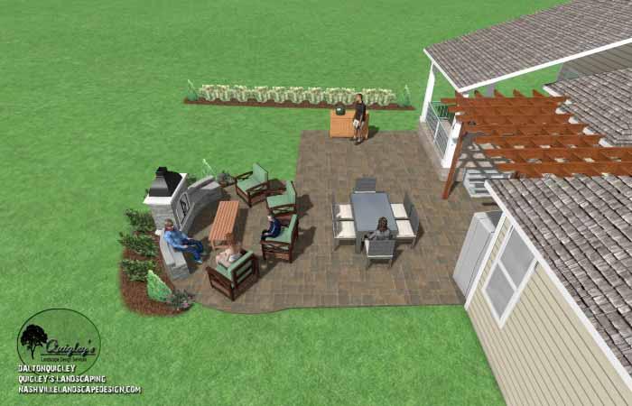 Franklin Backyard Hardscape Contractor | Companies