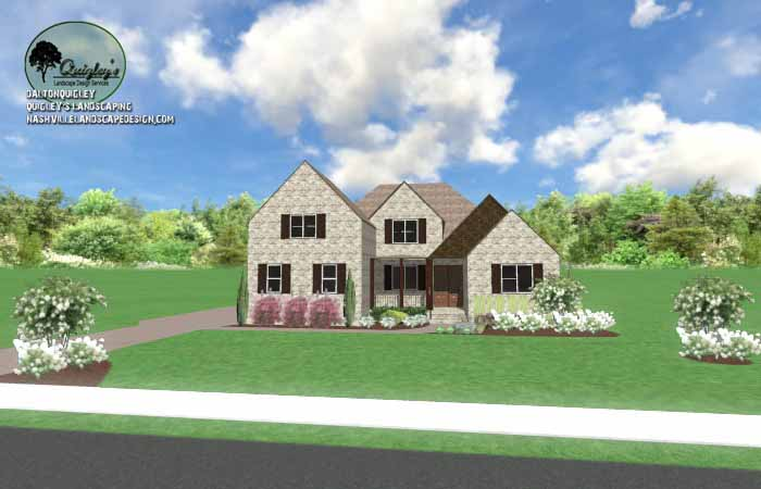 Spring Hill Craftsman Design58