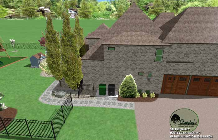 Spring Hill Craftsman Design78