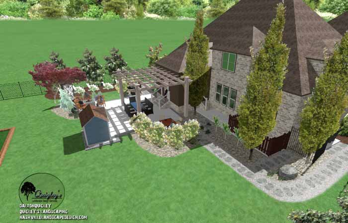 Spring Hill Craftsman Design79