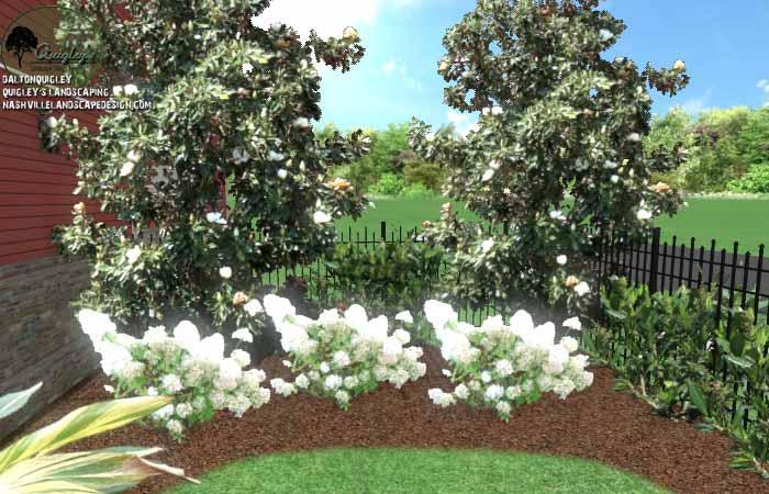 Louisiana Landscape design14