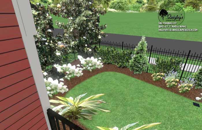 Louisiana Landscape design20
