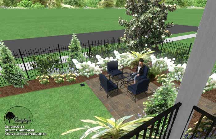 Louisiana Landscape design21