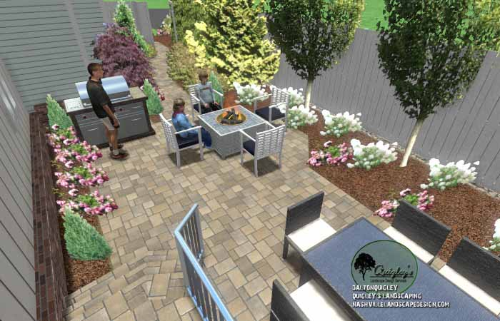 Franklin backyard designer09