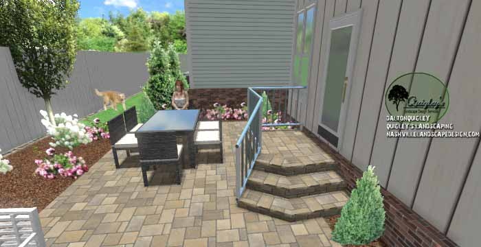 Franklin backyard designer18