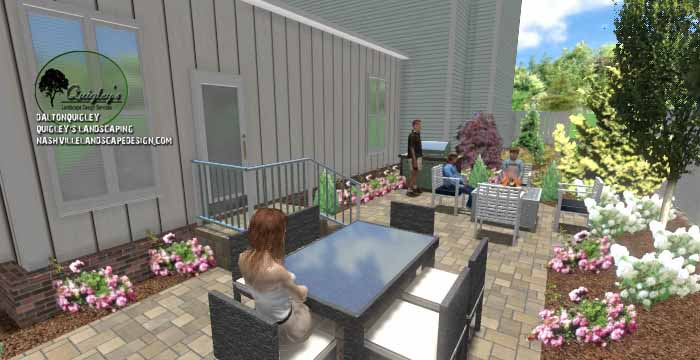 Franklin backyard designer19