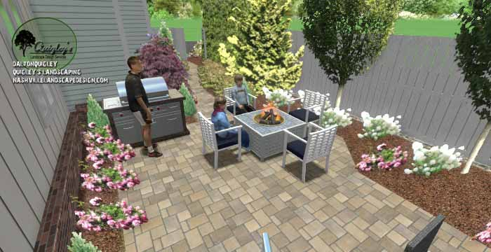 Franklin backyard designer20
