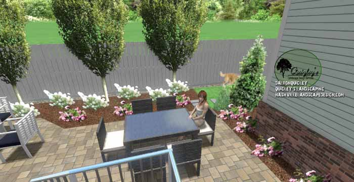 Franklin backyard designer21