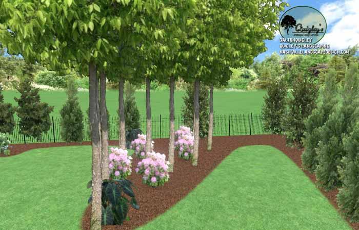 Pool Life backyard design020