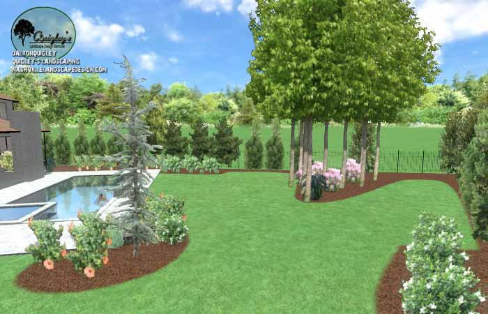 Pool Life backyard design021